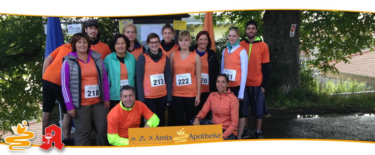 Amts Apotheke Sportler-Apotheke