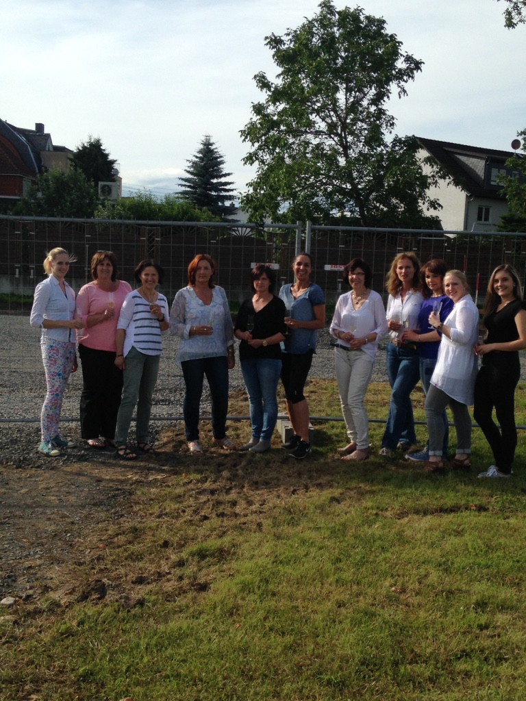 Amts Apotheke Team