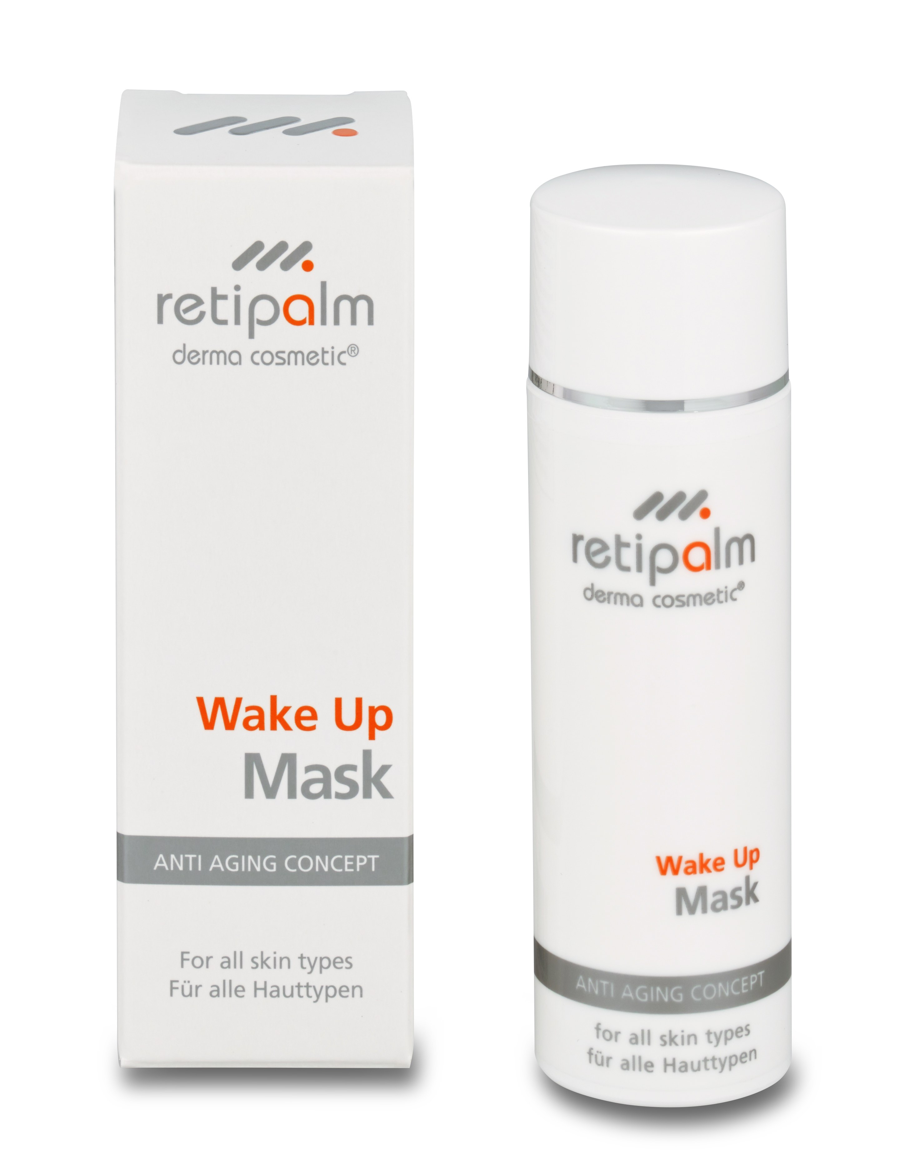 retipalm Wake Up Mask