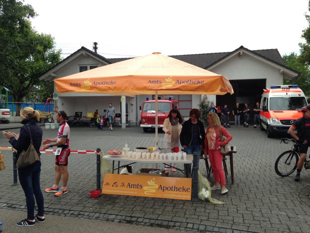 Triathlon Dreikirchen