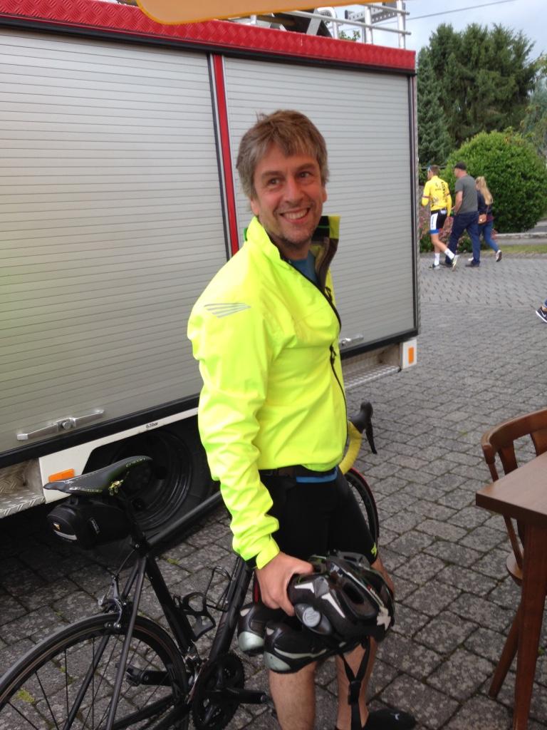 Michael Geißler Triathlon Dreikirchen