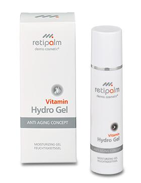retipalm_VitaminHydroGel