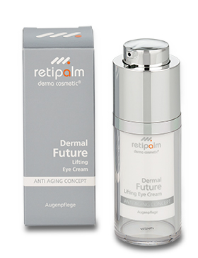 retipalm eyecream