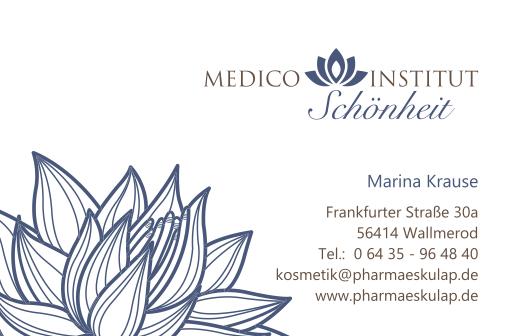 Kosmetik - Marina Krause