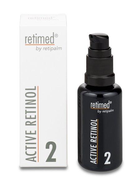 Retinol 2