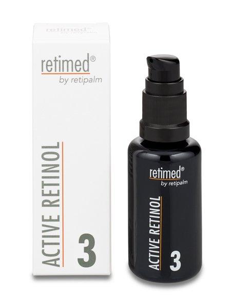 Retinol 3