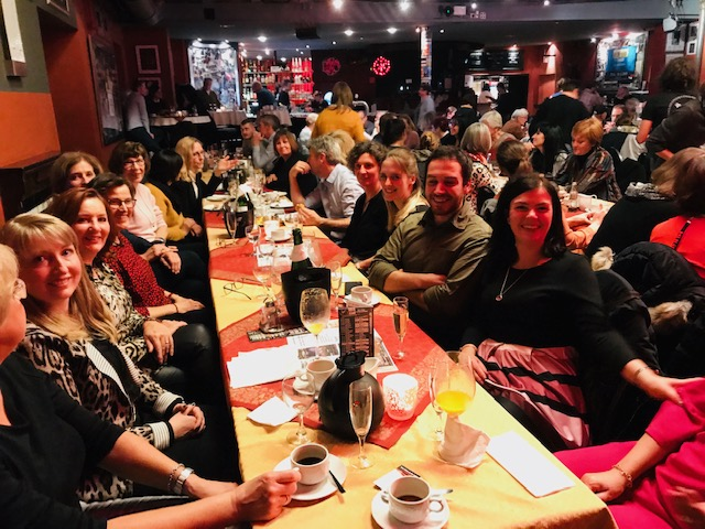 Café Hahn Amts Apotheke