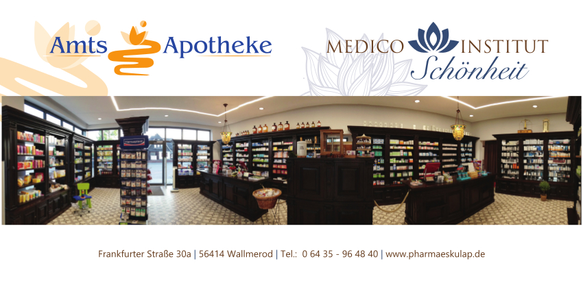 Apotheke+Kosmetik Gutschein 07-2017